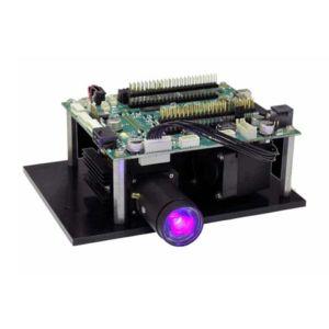 DLP4500 UV Projector