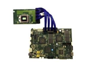 LC4KA-EKT controller for the DLP660TE chipset