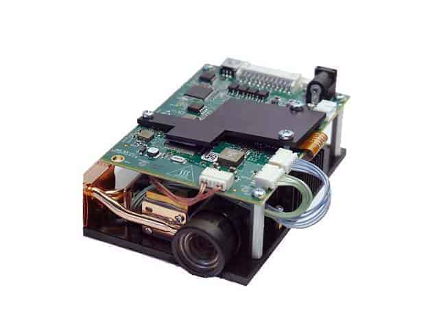 3d scanning projector