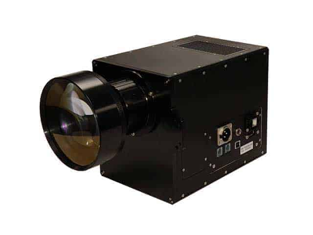 LRS-4KA UV Projector