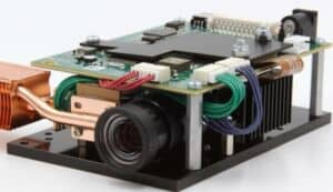 LC3010 Zero Offset projector with DLP3010 DMD