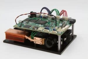 LC4500-RGB30 is an industrial projector for 3D measurment using the DLP4500 DMD