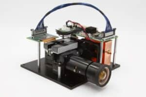 LC4710-B30 industrial projector for 3D scanning using DLP4710 DMD